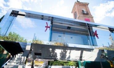 Abre sus puertas la Casa de Marte en Alcalá de Henares