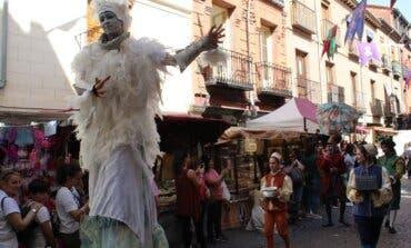 Este viernes arranca el Mercado Cervantino en Alcalá de Henares