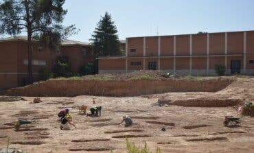 Descubren más de 200 tumbas en las obras del nuevo campus de Guadalajara