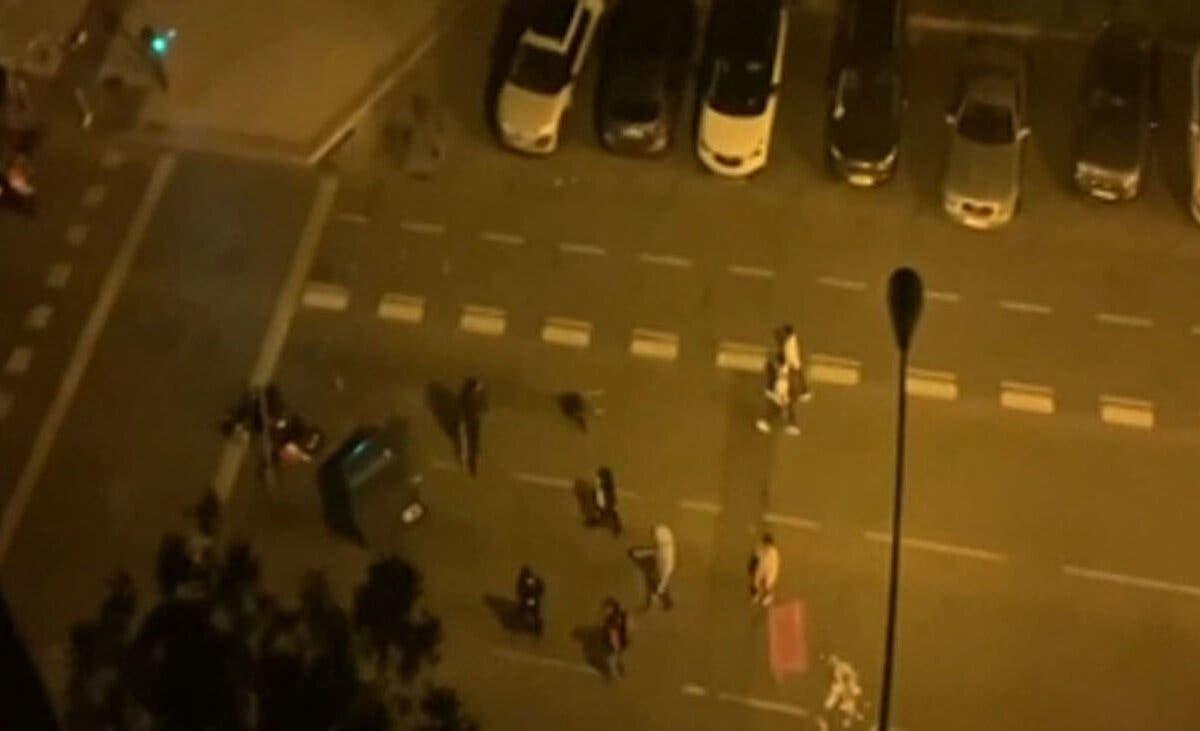 Madrid llevará ante la Fiscalía el coma etílico de menores en botellones