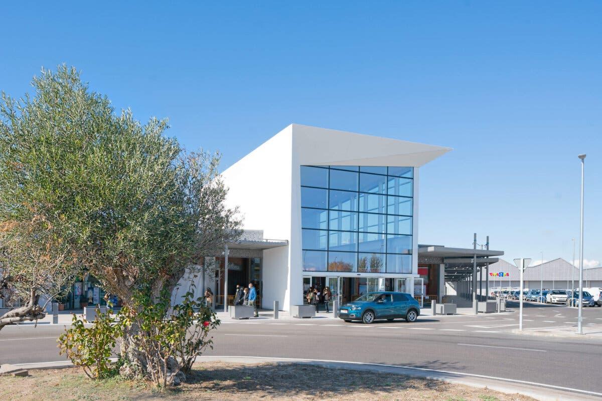 Nuevas aperturasen el centro comercial Parque Corredor de Torrejón de Ardoz