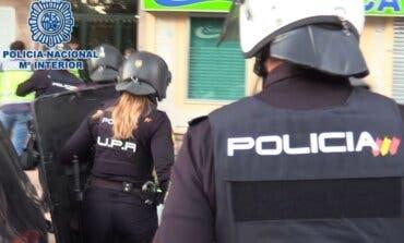 Desarticulada en Madrid una banda rumana que obligaba a 37 niños a robar a ancianos
