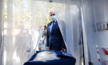 Madrid iniciará la vacunación contra la gripe el próximo 25 de octubre
