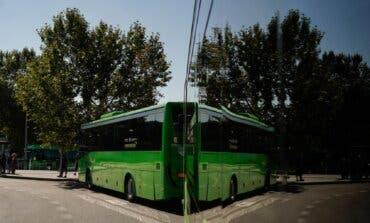 Madrid implantaráen todas las paradas de autobuses el sistema de informaciónNaviLens