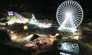 Las Mágicas Navidades de Torrejón de Ardoz serán de pago para visitantes