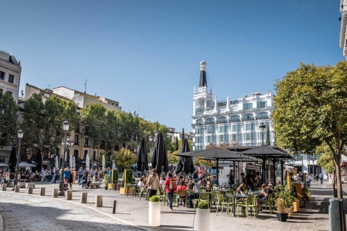 Madrid prepara una nueva normativa para ampliar horariosen el ocio y la restauración
